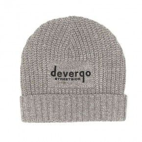 Devergo Men's Beanie- 1D928026HA1101-10
