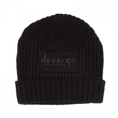 Devergo Men's Beanie- 1D928026HA1101-16