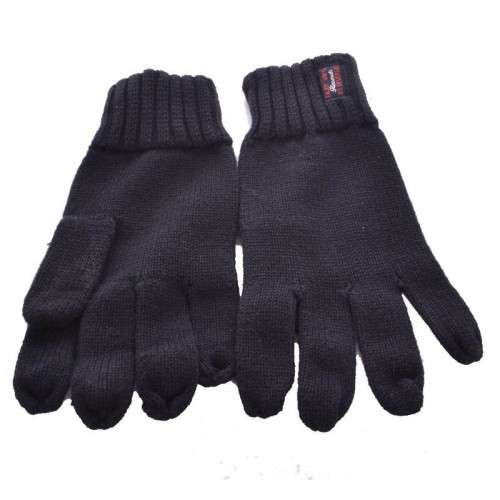 Devergo Men's Gloves - 1D728022KE0101-16