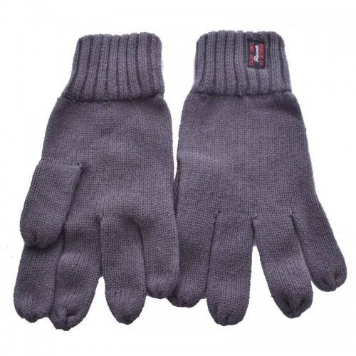 Devergo Men's Gloves - 1D728022KE0101-9