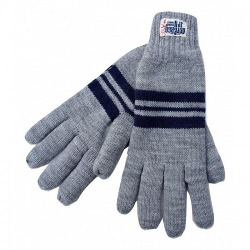 Devergo Men's Gloves - 1D728023KE1101-10