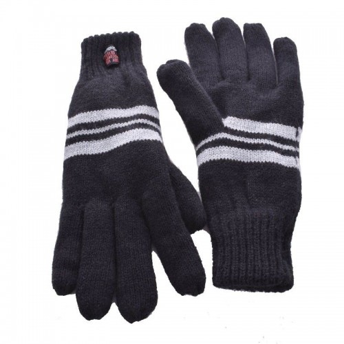 Devergo Men's Gloves - 1D728023KE1101-16