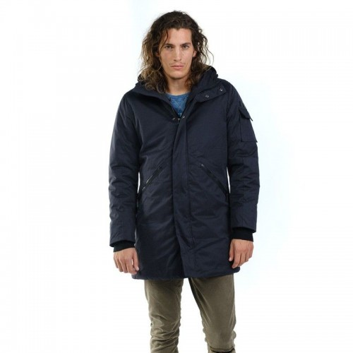 Devergo Men's Long Fit Coat - 1D923036KA1600-16