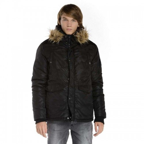 Devergo Men Winter Coat - 1D823004KA1600-71