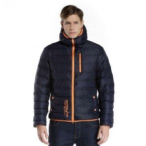 Devergo Men Winter Coat - 1D823014KA1600-14