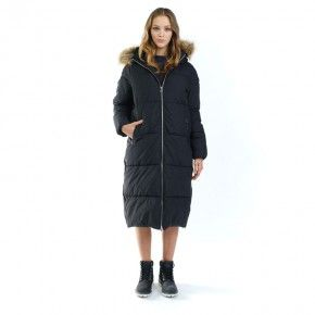 Devergo Women Long Fit Coat - 2D923506KA1600-16