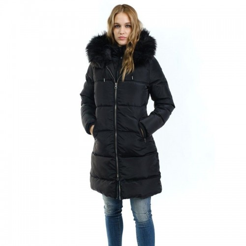 Devergo Women Long Fit Coat - 2D923521KA1600-16