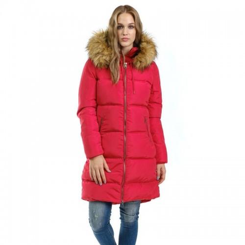 Devergo Women Long Fit Coat - 2D923521KA1600-39