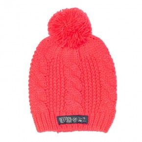 Devergo Women's Beanie- 2D928508HA1100-36
