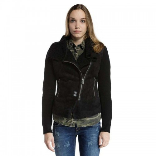 Devergo Women's Wool Jacket - 2D827504KA1101-16