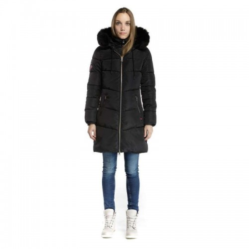 Devergo Women Winter Coat - 2D823503KA1600-16