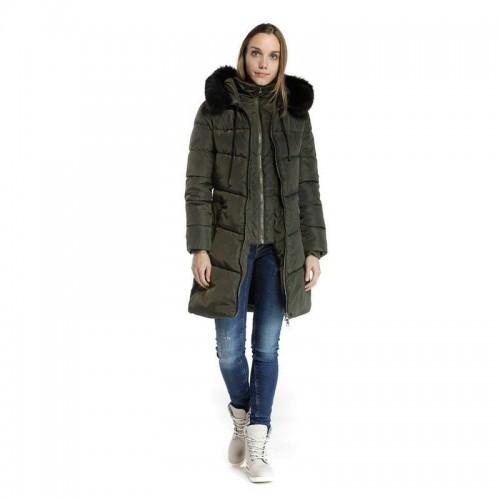 Devergo Women Winter Coat - 2D823503KA1600-21