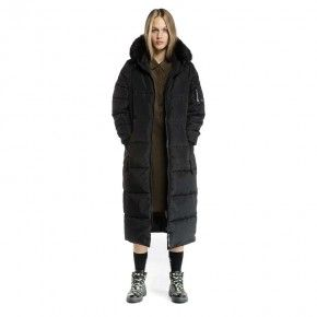 Devergo Women Winter Coat - 2D823515KA1600-16