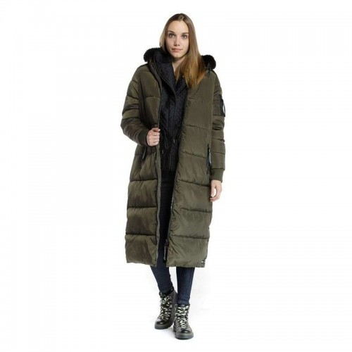 Devergo Women Winter Coat - 2D823515KA1600-21