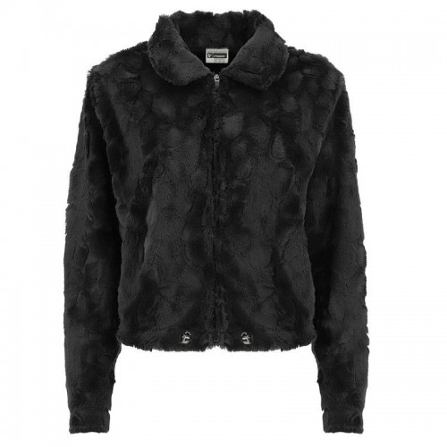 Freddy Short faux fur jacket - F9WTWS6-N