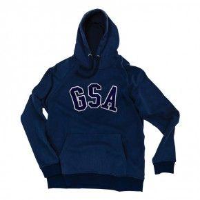 GSA Glory Hoodie - 37-18108 Blue