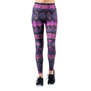 GSA Hydro Up & Lift Performance Leggings - 17-29100 Type A