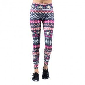 GSA Hydro Up & Lift Performance Leggings - 17-29100 Type D