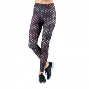 GSA Hydro Up & Lift Performance Leggings - 17-29100 Type E