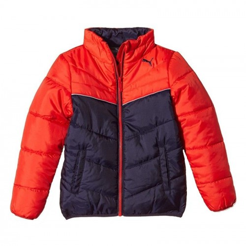 Puma Boys Padded Jacket B - 833861-05
