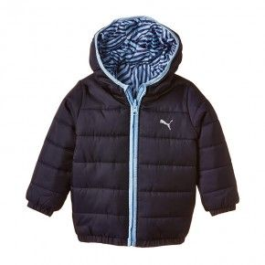 Puma Infant Jacket Padded Jacket - 834238-08
