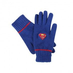 Puma Kids Gloves Superman - 041183-01