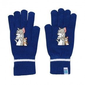 Puma Kids Tom & Jerry Gloves - 041177-01