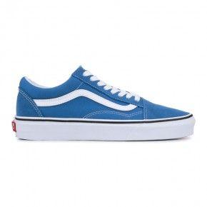 Vans Old Skool Lapis Blue/True White - VN0A38G1VJI