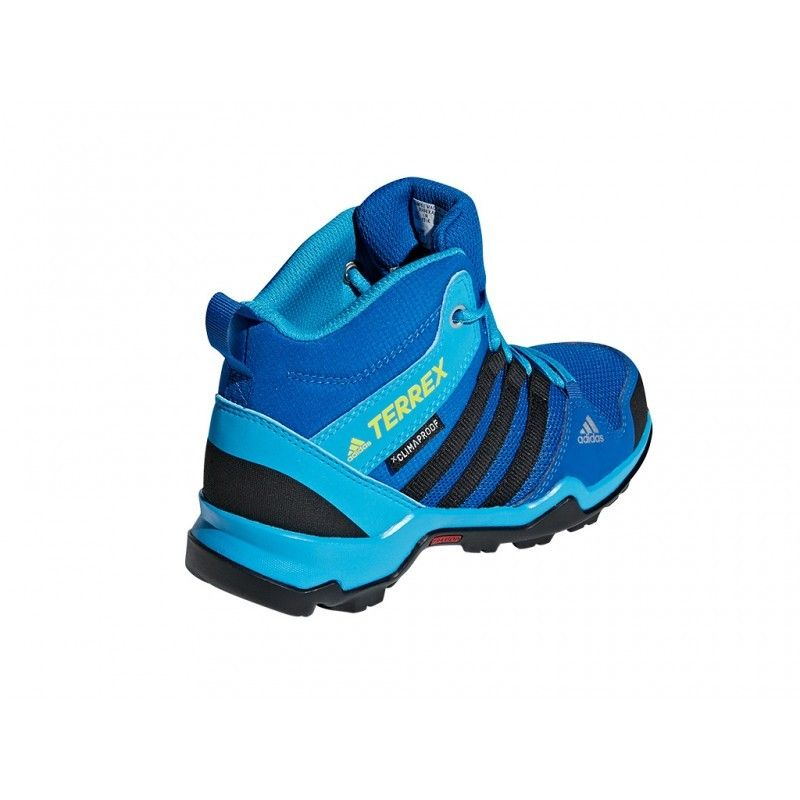 Adidas Terrex AX2R MID CP K - BC0673
