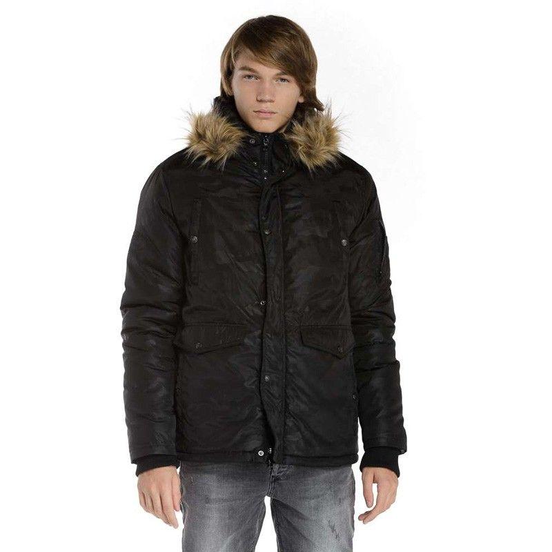 Devergo Men Winter Coat - 1D823004KA1600-71