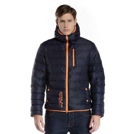 Devergo Men Winter Coat - 1D823014KA1600-14