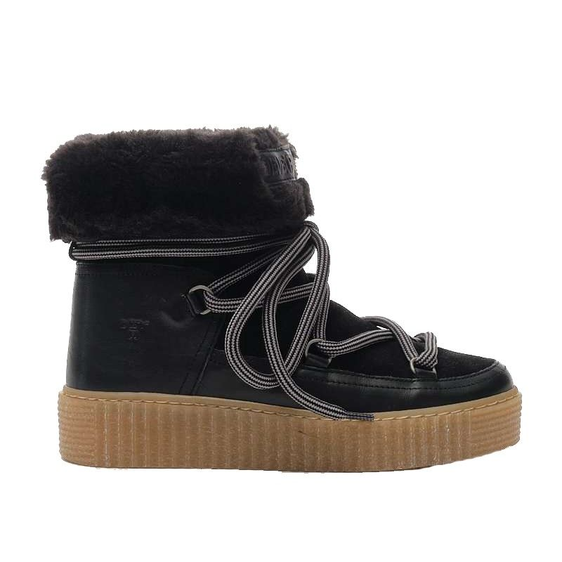 Devergo Women Kim Snow Boots - DE-CA2503SU 19FW