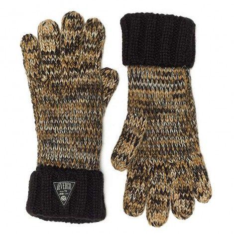 Devergo Women's Gloves - 2D928503KE1100-6