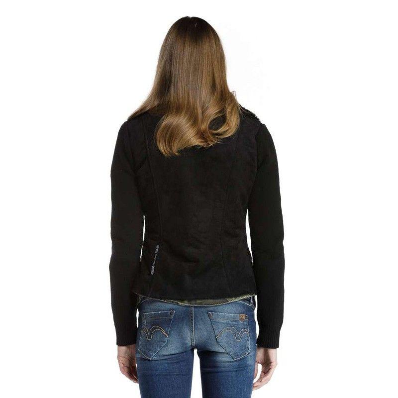 Devergo Women's Wool Jacket - 2D827504KA1101-16