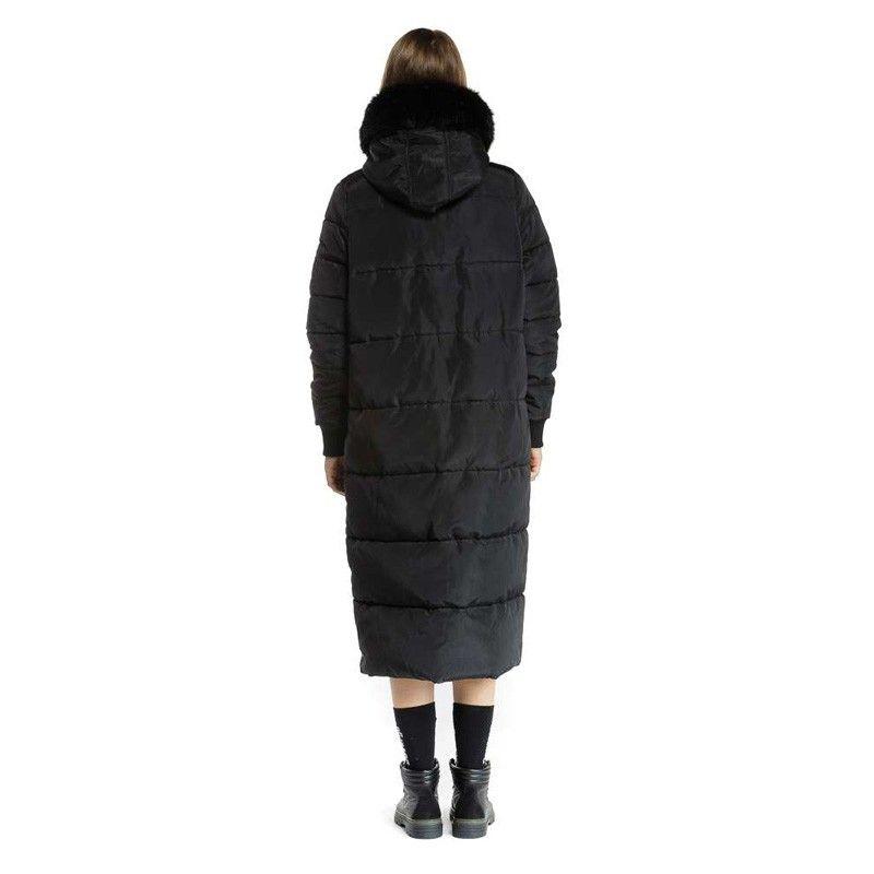Devergo Women Winter Coat - 2D823515KA1600-16