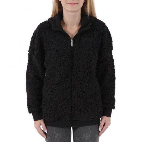 Freddy Faux fur jacket - F8WTRS5-N0