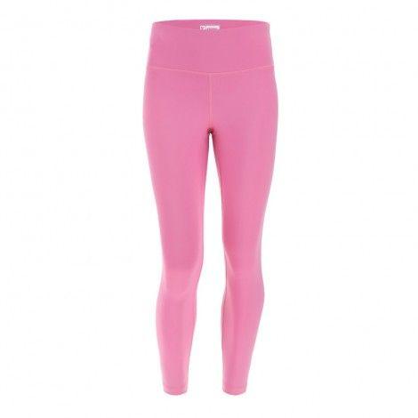Freddy Women's high-rise ankle-length shaping leggings - SF5HC008-P104