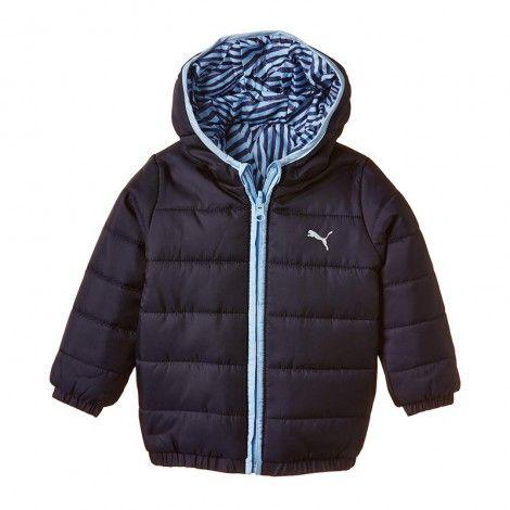 Puma Infant Jacket Padded Jacket - 834238-08