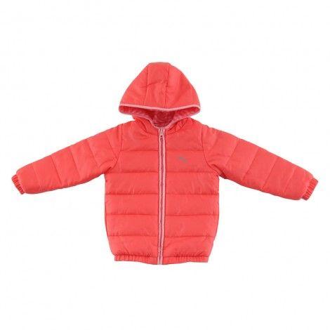 Puma Style Infant Padded Jacket - 834238-22