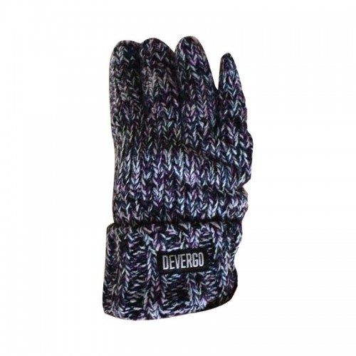 Devergo Women's Gloves - 2D828503KE1101-13
