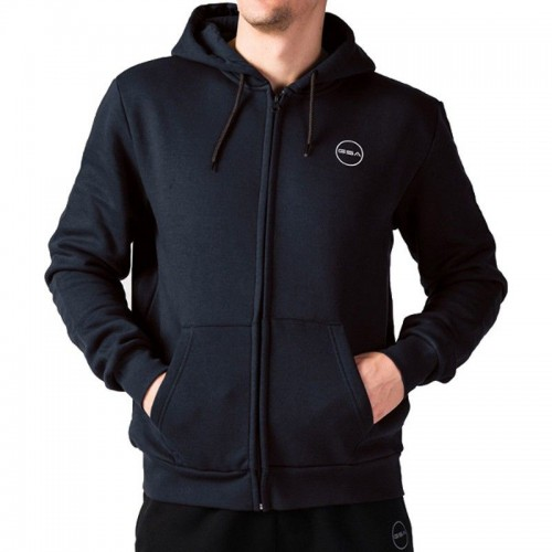 GSA Men Basic Jacket - 17-17026 Ink