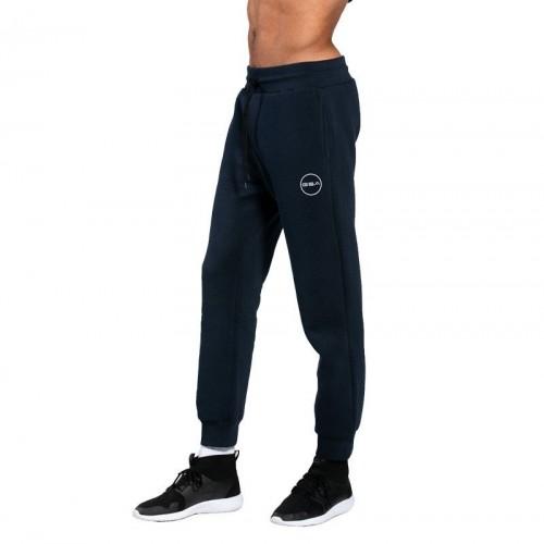 GSA Men Basic Jogging Pants - 17-17027 Ink