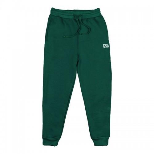 GSA Men Glory College Pants - 37-19112 Green