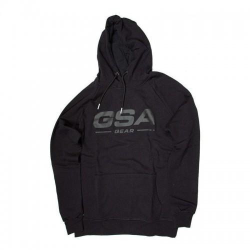 GSA Performance Hoodie - 17-17021 Black