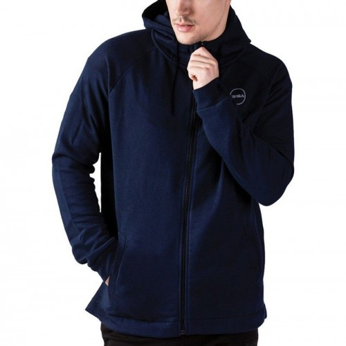 GSA Supercotton Jacket Victorious - 17-18132 Blue