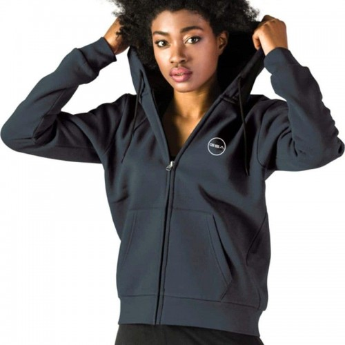 GSA Supercotton Zipper Hoodie - 17-28032 Ink