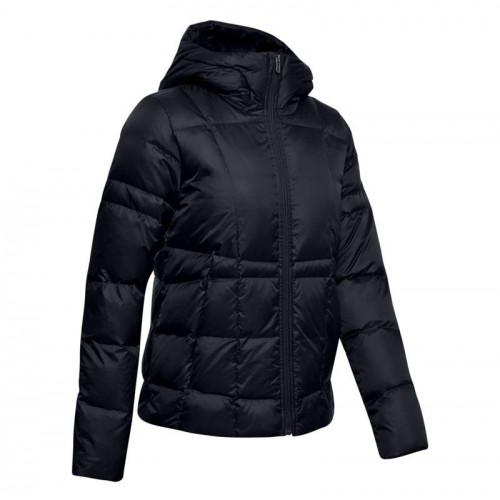 Under Armour Down Hooded Jacket - 1342814-001