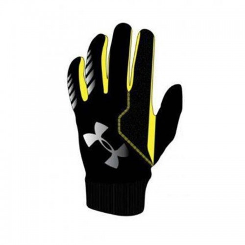 Under Armour Engage ColdGear Mens Gloves - 1249405-006