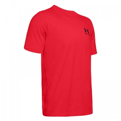 Under Armour Men's Sportstyle LC Back T-Shirt - 1347880-600