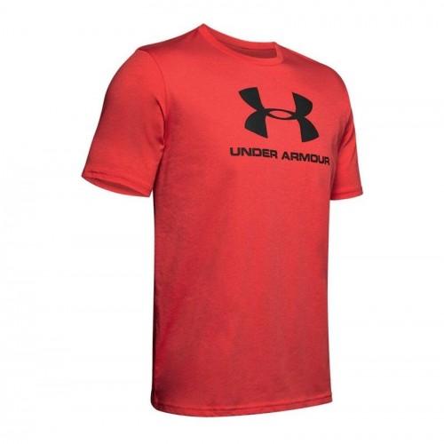 Under Armour Sportstyle Logo - 1329590-646